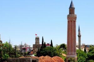 Antalya-Yivli-Minare-2